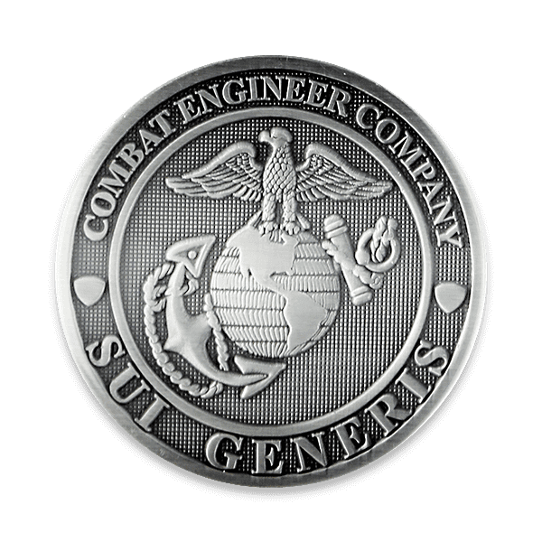 Challenge Coin Gallery | WholesaleCoins com